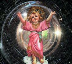 Canción Al Santísimo Niño Jesús.Ruega por nosotros.Amén.