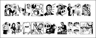 Magic Catalog Font