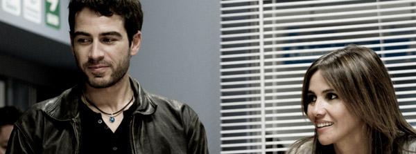 Alejandro Tous y Goya Toledo protagonizan 'Mentes en shock'