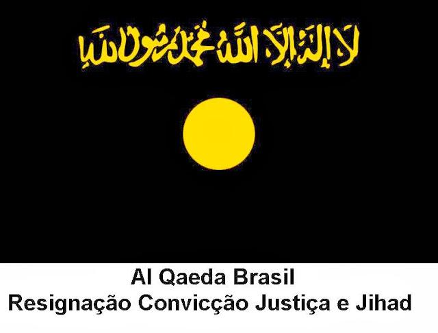 Um fim ainda pior: JIHAD anticristã é decretada no Brasil! 'Resistência Islâmica Brasileira' já opera no país. Polícia Federal está monitorando terroristas