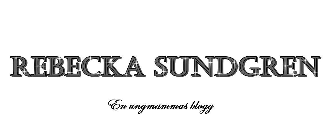 Rebecka Sundgren