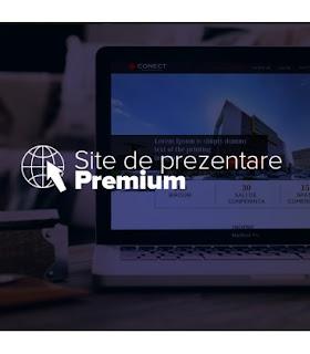 siteuri de prezentare preturi