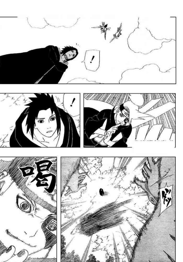 Naruto - Chapter 356 - Pic 8