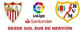 Próximo Partido del Sevilla Fútbol Club - Jueves 25/04/2019 a las 19:30 horas