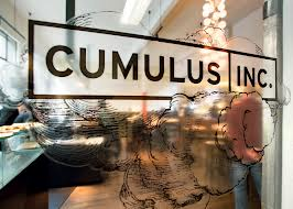 Cumulus Inc, Flinders Street Melbourne