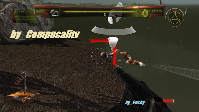 Hunters Trophy 2011 PC Full Español Descarga 1 Link