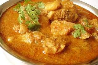 Resep Masakan Indonesia Apel Ayam koya