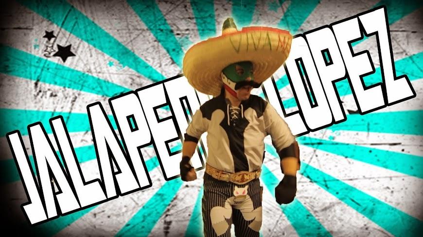 El Jalapeño Lopez