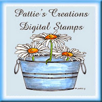 Pattie's Creations Digital Stamps