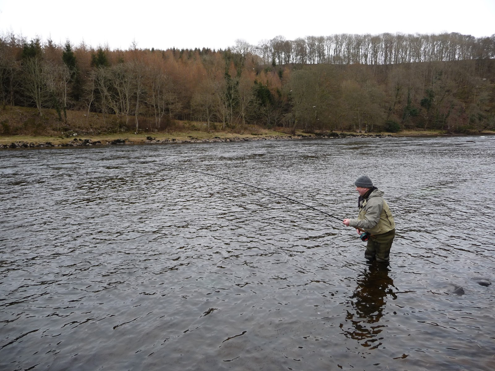 salmon fishing scotland.: salmon fishing scotland spring fly, Fly Fishing Bait