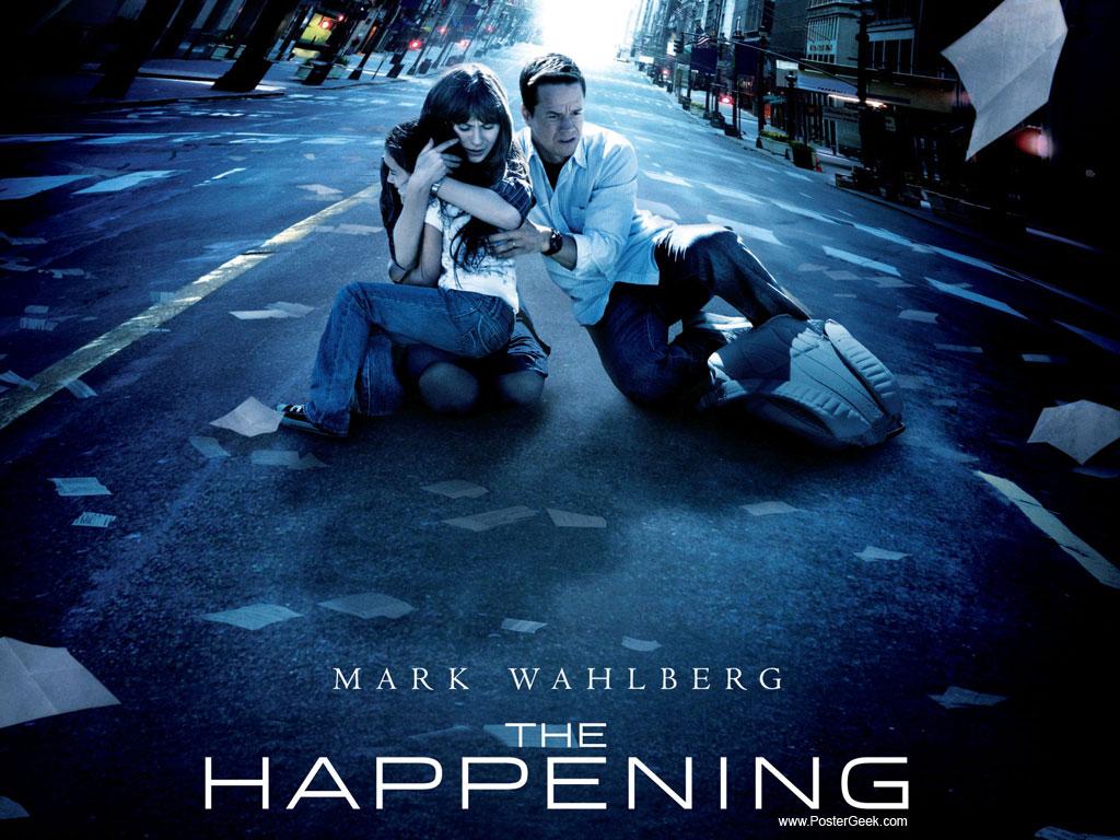 filmek-a-weben: Az esemény online (2008)