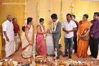 Gv Prakash Saindhavi Engagement Photos