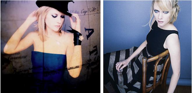 Fredrika Stahl - photos: Lisa Roze