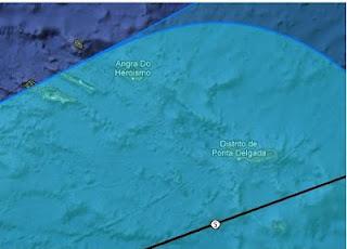 Tropensturm GORDON kommt auf Weg nach Europa den Azoren nahe, Gordon, Europa, aktuell, Vorhersage Forecast Prognose, August, 2012, Hurrikansaison 2012, Atlantische Hurrikansaison,