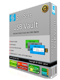 Download USB Vault 1.7