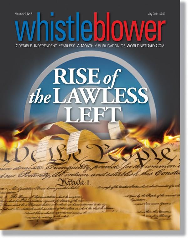 Obama lawless dictator