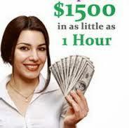 Cash Loan in an Hour