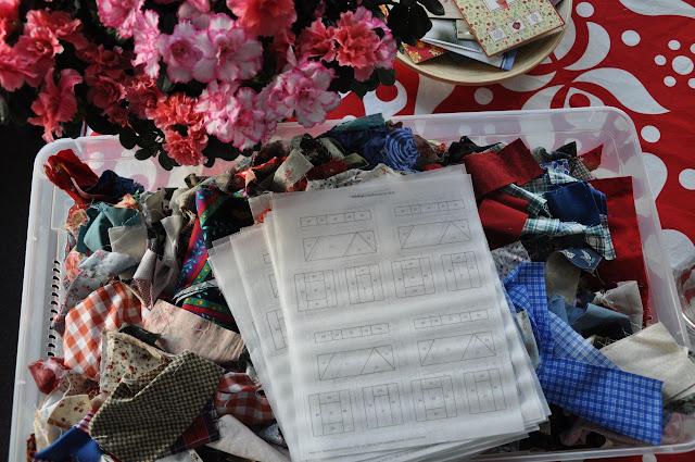 Colours and fabrics 39 oude 39 huisjes en voorbereiding voor for Ontwerpprogramma huis