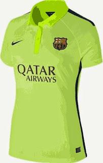 jersey online, gambar jersey barcelona third cewek, grade ori, tempat jual online baju bola murah