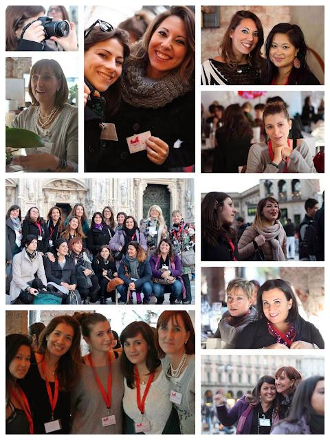 bloggalline a milano