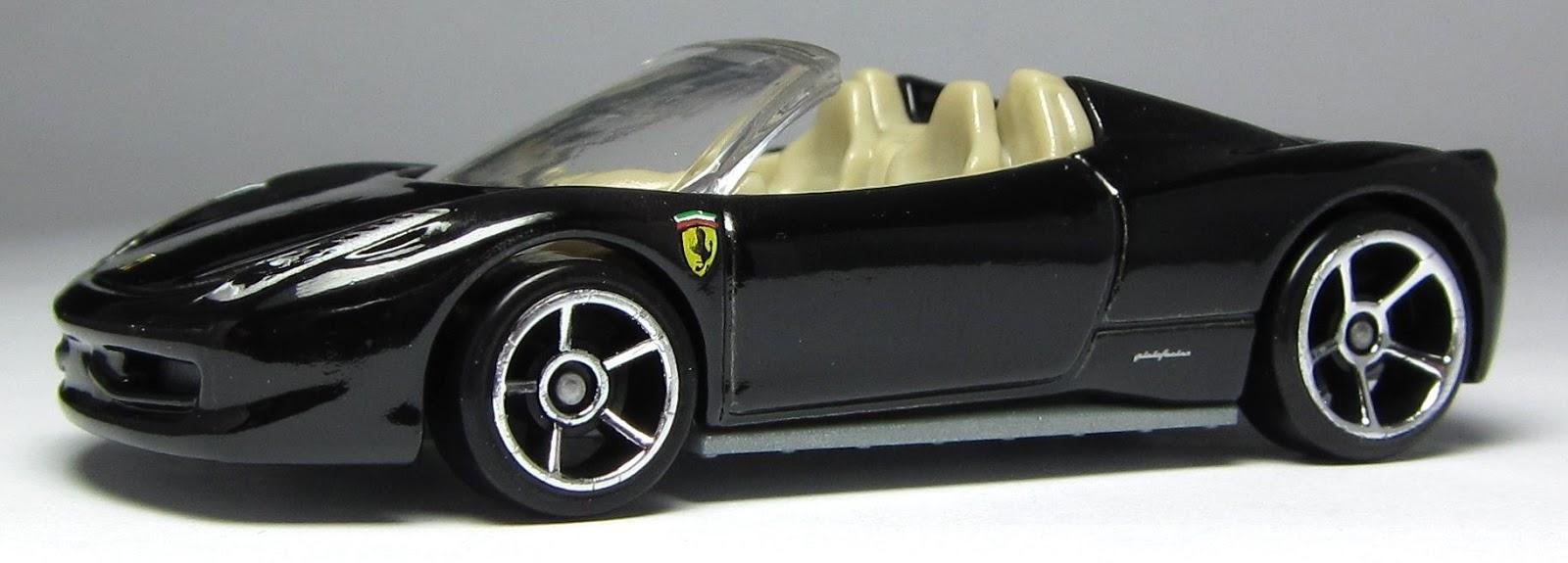 Car Lamley Group Making Sense Of The 2013 Ferrari 458