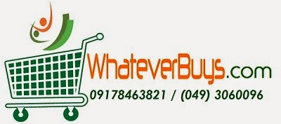 WhateverBuys Community Retail Store