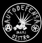 Autodefensa Distroy