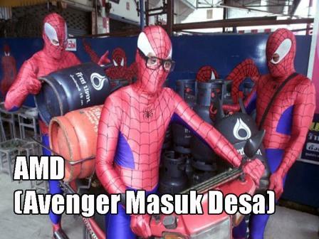 Para Hero Activity