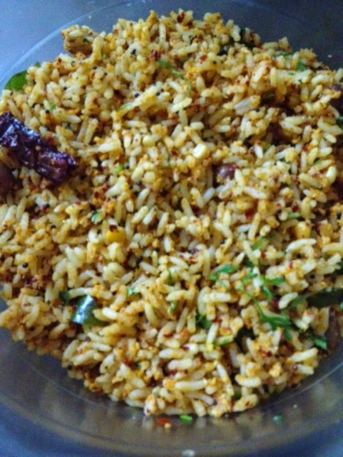 One Pot Meal,Festival Rice
