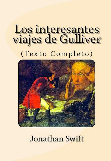 Los interesantes viajes de Gulliver en Alejandro's Libros