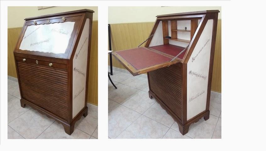 Manual egido restauraci n de muebles for Clases de restauracion de muebles