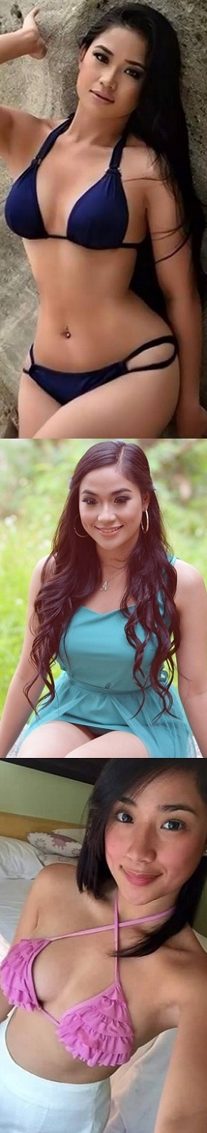 ALYZZA  AGUSTIN  Photos 8!