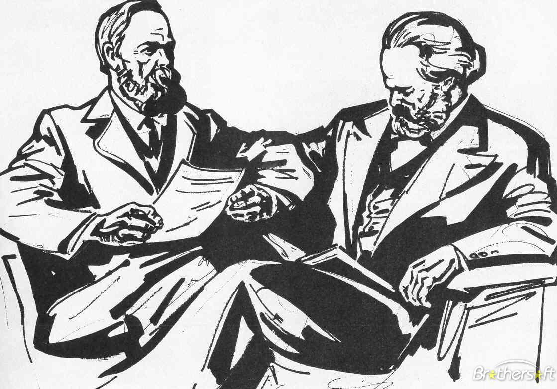 PUEBLO INDÓMITO: EL MATERIALISMO HISTÓRICO Y LA CUESTIÓN