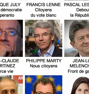 Lections europ ennes landes 2014 france bleu gascogne - France bleu gascogne grille des programmes ...