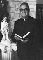 Padre Agustin Fuentes
