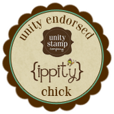 Susan Bouchard - Unity Endorsed {ippity} Chick