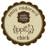 Susan Bouchard - Unity Endorsed {ippity} Chick