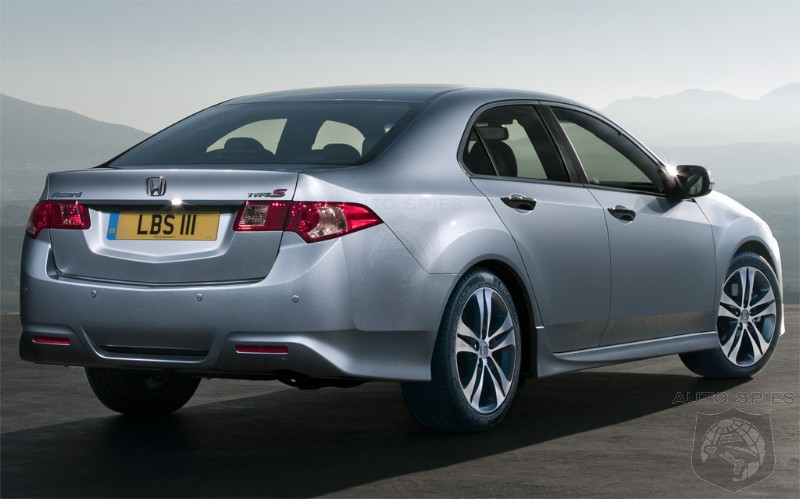 Exceptional 2012 Honda Accord