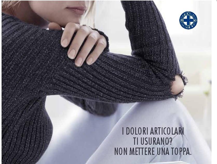 Publicis dialog e fish factor articolazioni di avantgarde for Dolori articolari cause