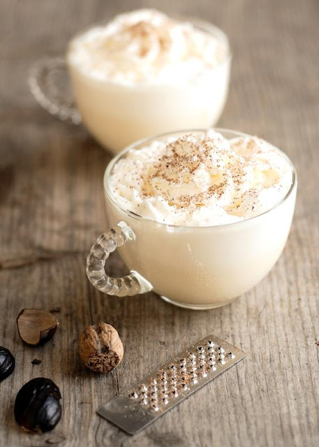 ... Breakfast, Hot Chocolate, Eggnog and Hot Spiced Cider Recipes Are Here