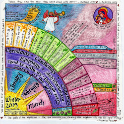 My Liturgical Year Art