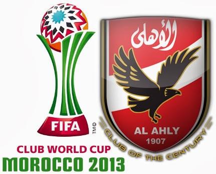 تشكيل الاهلي فى مباراة اليوم 14/12/2013 جوانزو الصيني كاس العالم للأندية