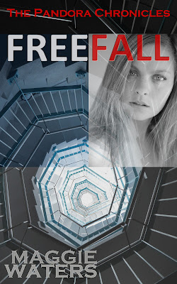 Freefall, by Maggie Waters