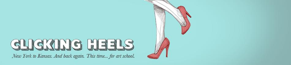 Clicking Heels