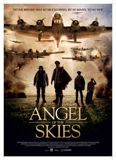 ANGEL+OF+THE+SKIES+2013+Hnmovies