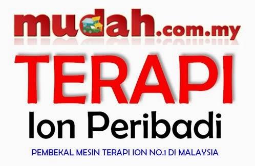 Promosi dalam MUDAH