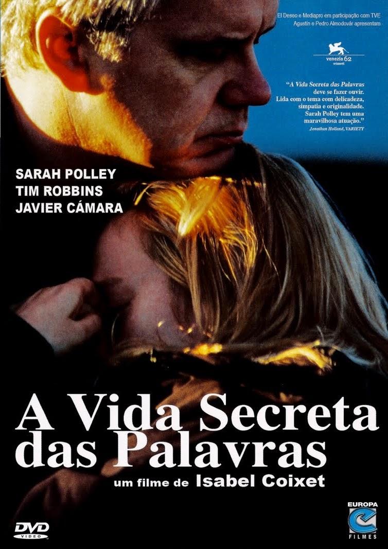 A Vida Secreta das Palavras – Dublado (2005)