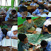 Tadarus Al-Quran Rabu Pagi Mencetak Siswa Mampu Membaca Al-Quran