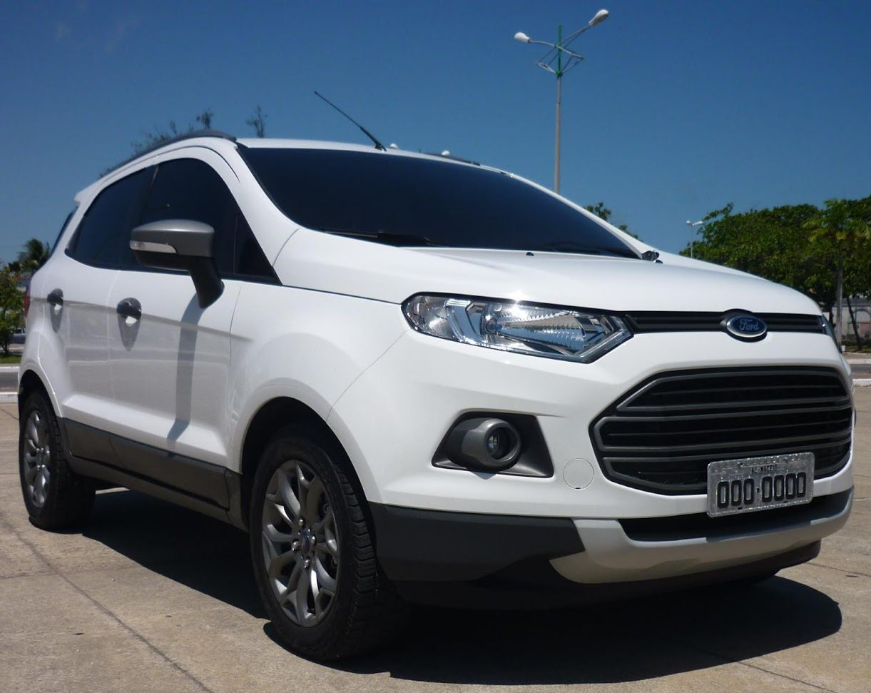 Image Result For Ford Ecosport Titanium Indonesia