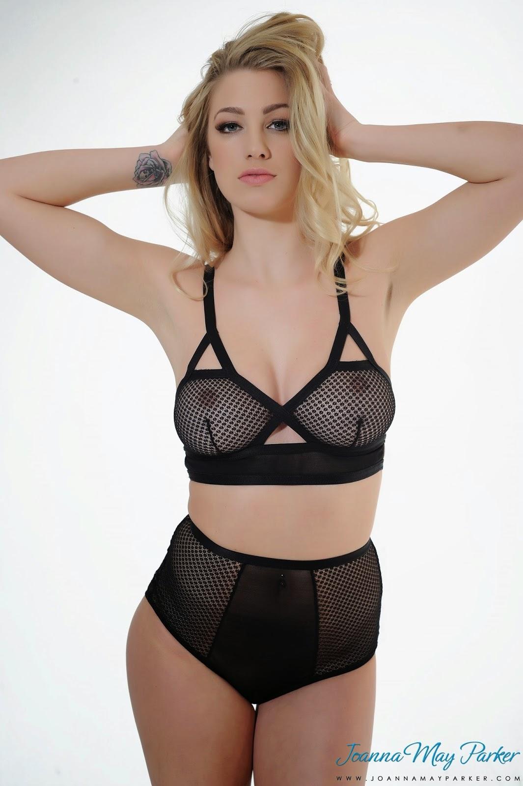 Joanna May Parker Nude Photos 84